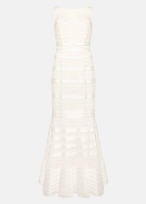 Phase Eight Shannon Layered Wedding Dress