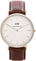 Daniel Wellington St Mawes 40mm