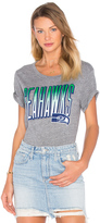 Junk Food Clothing Seahawks Tee