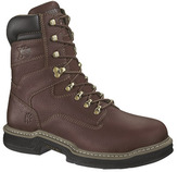 "Wolverine Men's Darco MultiShox Contour Welt 8"" WP ST EH Boot"