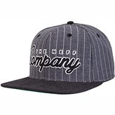 Neff Men's the Company Cap