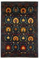 "Bloomingdale's Suzani Collection Oriental Rug, 5'3"" x 8'"