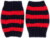 Gucci Children's wool fingerless gloves