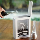 Cathy's Concepts Cathys concepts 3-piece Personalized Sand Ceremony Shadowbox Set
