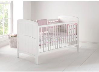 East Coast Nursery Venice Cot Bed