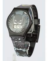 Batman Lcd Watch