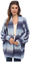 BCBGeneration Open Front Dolman Cardigan