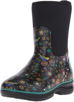 Western Chief Women's Bird Watch Neoprene Mid Rain Boot