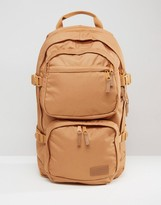 Eastpak Hutson Backpack Khaki Brown