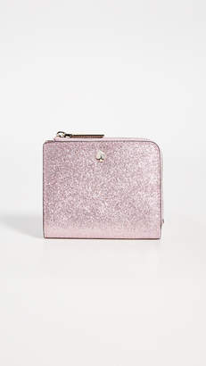 Kate Spade Burgess Court Small Bifold Wallet