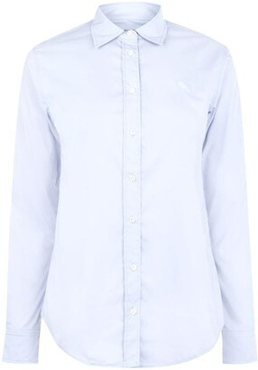 Lauren Ralph Lauren Lauren Jamelko Long Sleeve Shirt