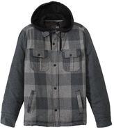 Hurley Men's Bellmont Long Sleeve Shirt 8137869