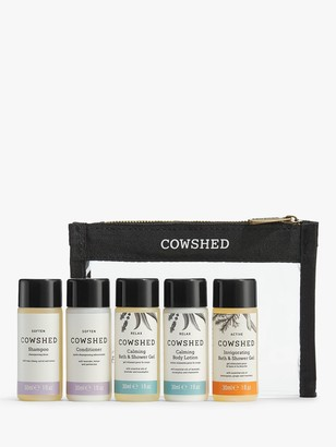 Cowshed Travel Collection