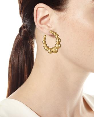 Gas Bijoux Andy Small Hoop Earrings