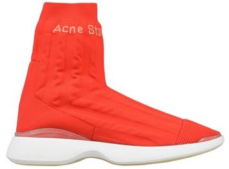 Acne Studios High-tops & sneakers