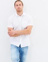 Quiksilver Mens Classics Short Sleeve Shirt