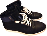 Christian Dior Leather trainers