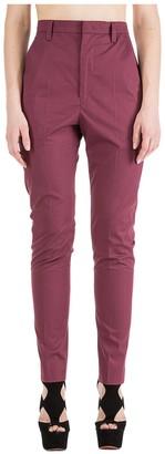 Etoile Isabel Marant Slim Fit Pants