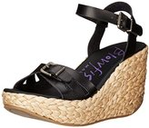 Blowfish Women's Drive In Platform Sandal