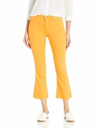 AG Jeans Women's Jodi Crop Flare