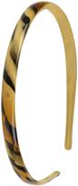 Tiger Stripes Headband