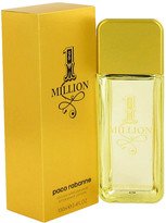 Paco Rabanne 1 Million by After Shave for Men (3.4 oz)