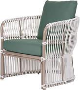 David Francis Furniture Fiji Outdoor Lounge Chair - Teal
