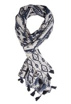 Forever 21 Tribal Print Scarf