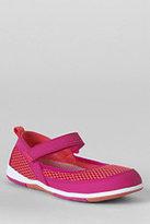 Classic Girls Mary Jane Water Shoes-True Indigo