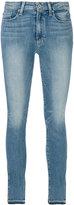 Paige skinny jeans - women - Cotton/Polyester/Spandex/Elastane - 25