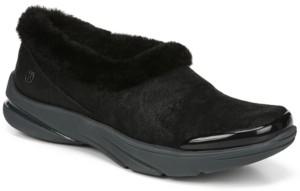 Bzees Lovable Slip-On Flats Women's Shoes