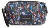 Marc Jacobs Garden Paisley Cosmetics Case
