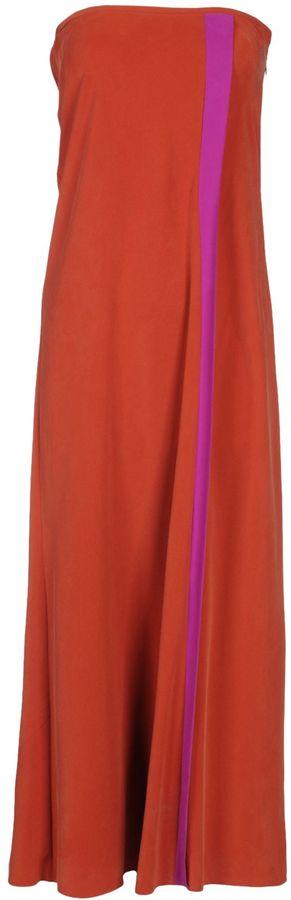 Gryphon 3/4 length dresses