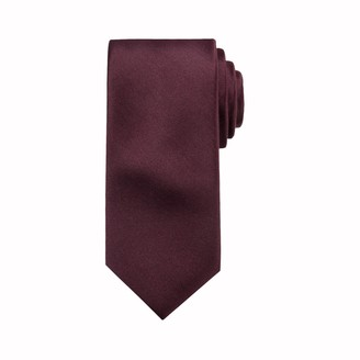 Apt. 9 Men's Solid Skinny Tie