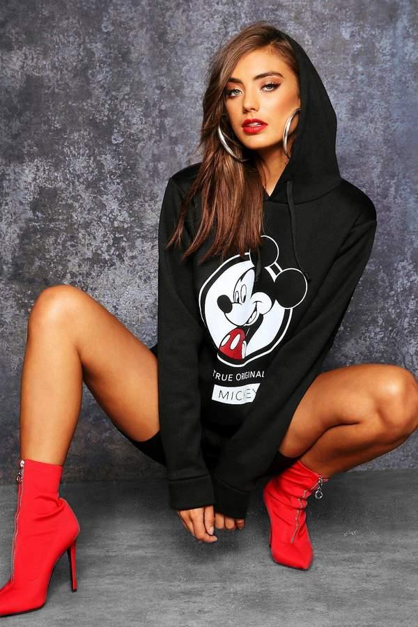 Disney Mickey Original Hoodie