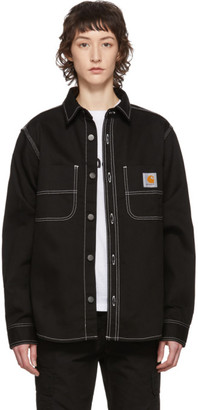 Carhartt Work In Progress Black Great Master Shirt