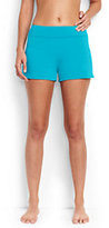 Classic Women's Swim Shorts Control-Limeade Green