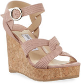Pink Wedge Heel Sandals For Women ShopStyle Australia