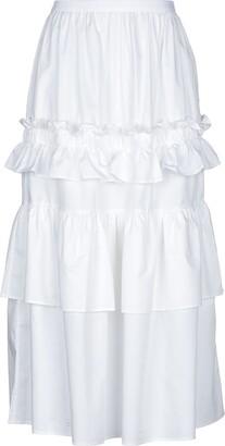 Cote Long skirts