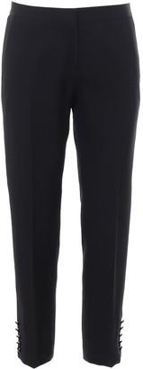 Burberry Hanover Pants