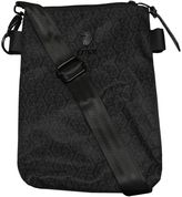 Luke 1977 Roo Printed Lion Cross Body Bag