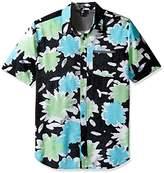 Volcom Men's Ballast Short Sleeve Shirt