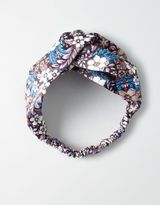 American Eagle Outfitters AE Printed Headband