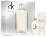 Calvin Klein One Eau de Toilette Coffret Set