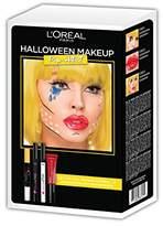 L'Oreal Cosmetics Halloween Makeup Pop Art Kit