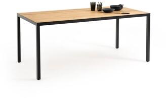 La Redoute Interieurs NOVA Dining Table (Seats 8)
