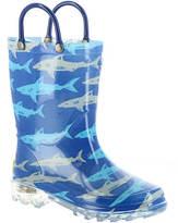 Western Chief Deep Sea Sharks (Boys' Toddler-Youth)