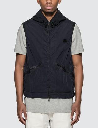 Moncler Touques Jacket Vest