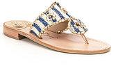 Jack Rogers Cici Thong Sandals