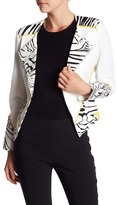 Insight Zebra Inset Scuba Jacket